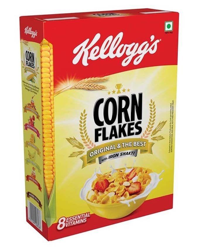 Corn Flakes - 475G