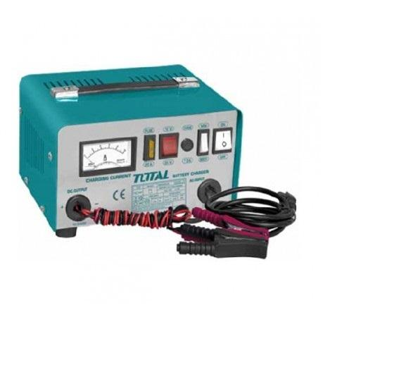 Battery Charger TBC1601 - Green