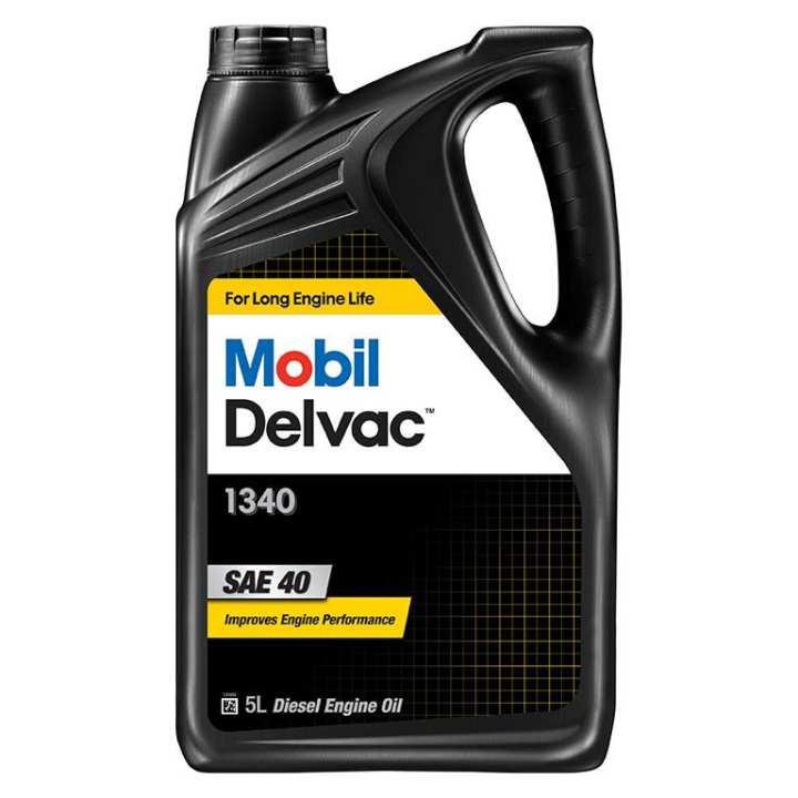 Mobil Delvac™ 1340