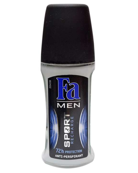 FA Roll On Men Deodorant - 50ml