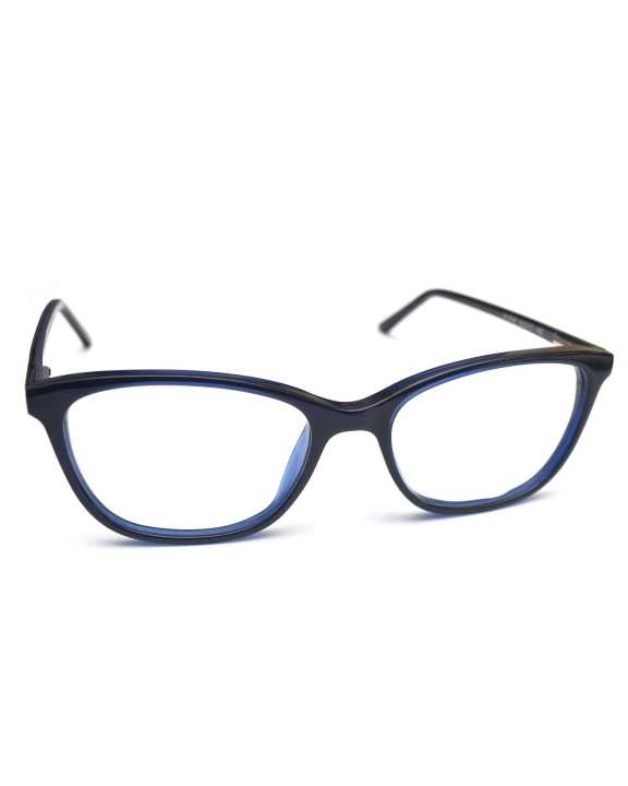 Spectacle Frame - Dark Blue
