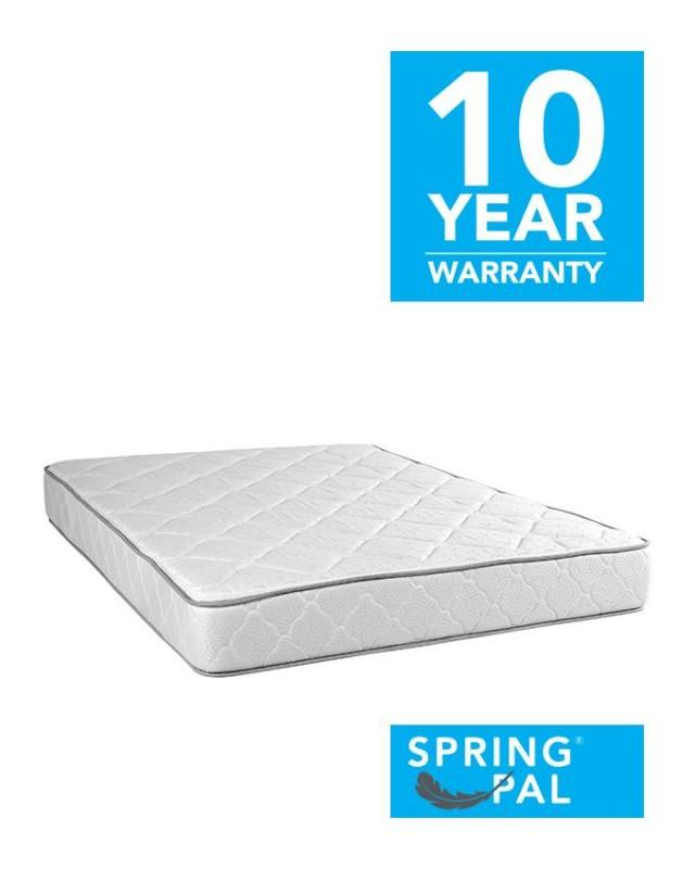 Full Double Spring Mattress – 72*48*6