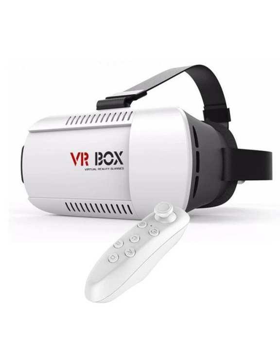 Virtual Reality 3D Box - Multi Color