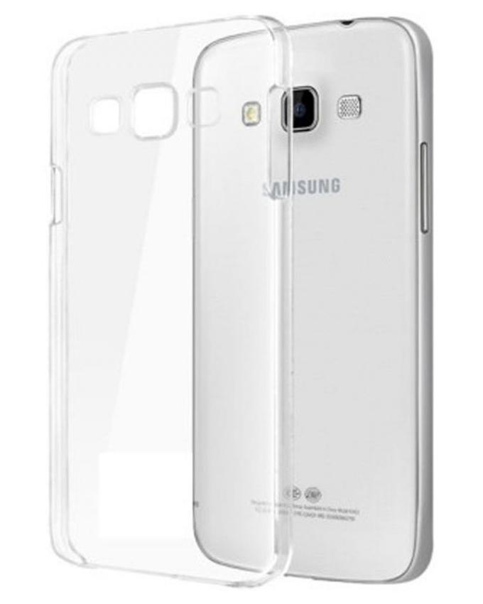 Transparent Backcover For Samsung Galaxy Ace Nxt