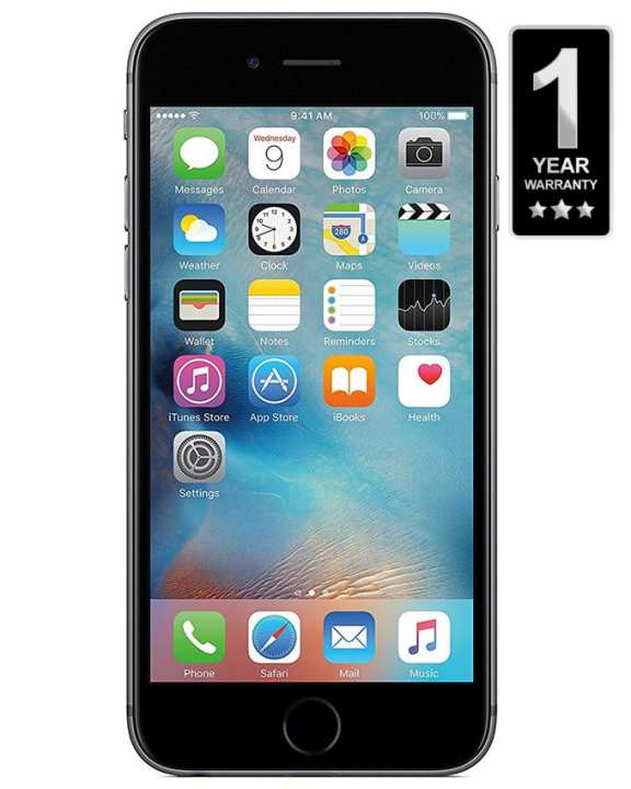 IPhone  6S - 2GB RAM - 32GB ROM - Space Grey