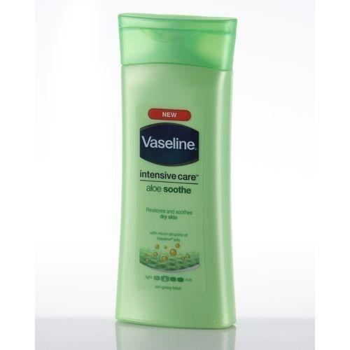 Intensive Care Aloe Soothe Lotion 100ml