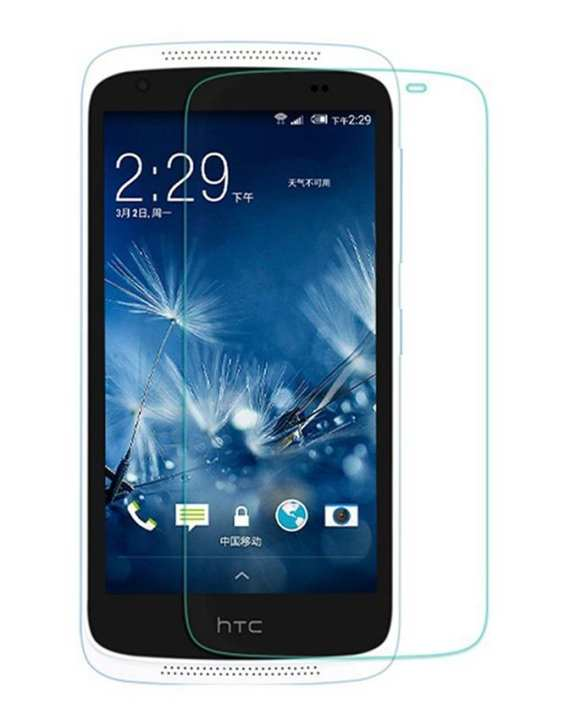 Tempered Glass For   Htc Butterfly 3