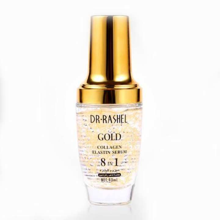 Gold Collagen Serum