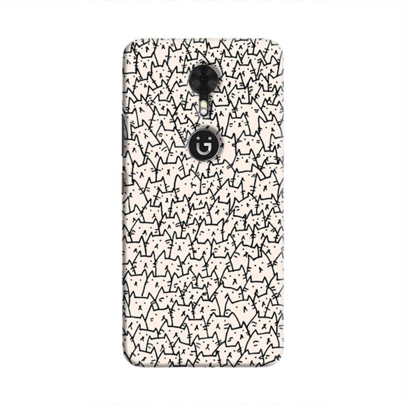 Catzzzz Hard Case For Gionee A1