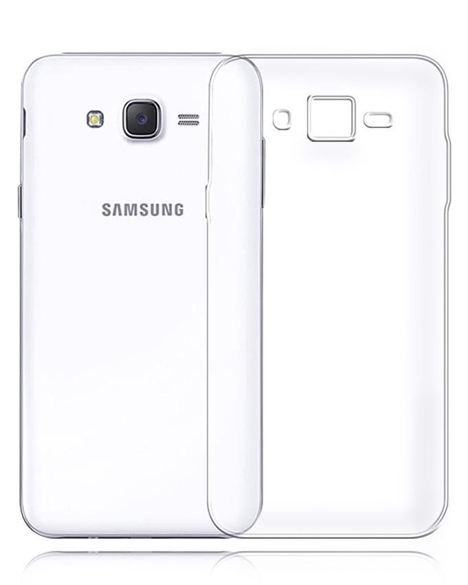 Transparent Backcover For Samsung Galaxy J1 Mini Prime