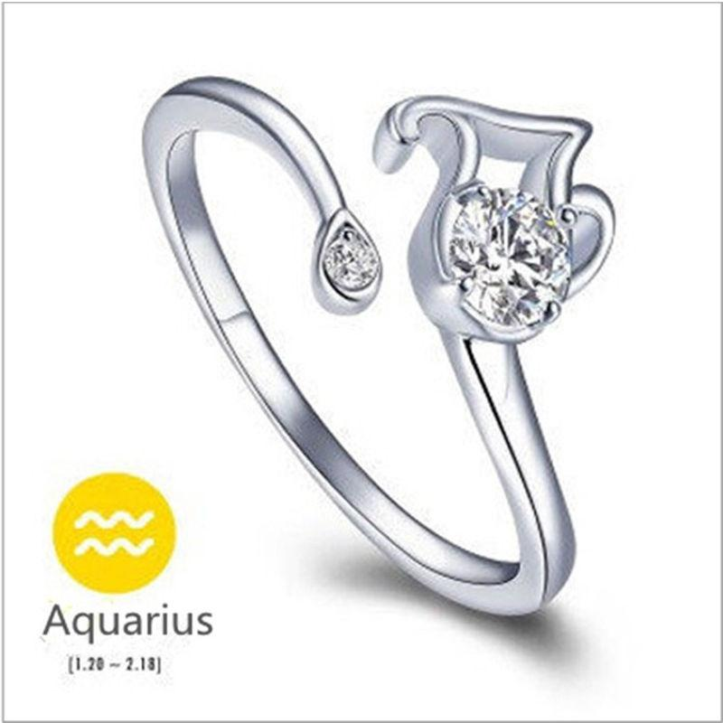 Women's Adjustable Ring
