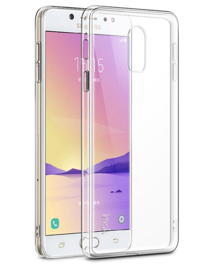 Transparent Backcover For Samsung Galaxy C7 2017