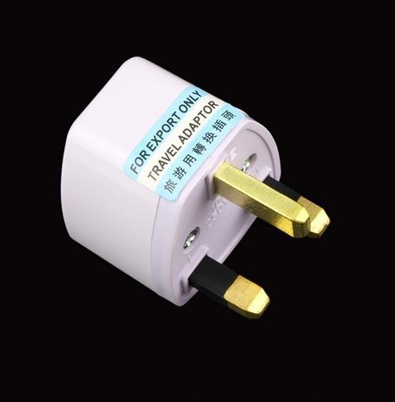 AC Power Plug Adapter