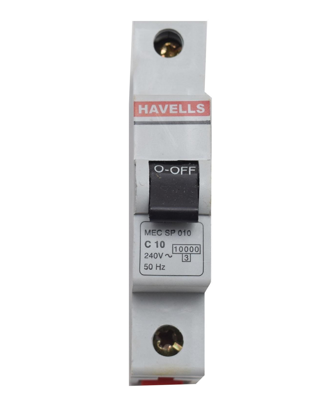 Buy Havellsfem Home Power Tool Accessory At Best Prices Online In This Is A Great Circuit Creator Miniature Breaker Multi Color