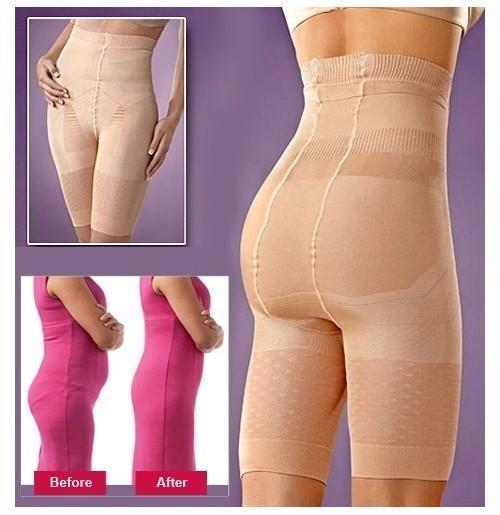0be37834c6 Slim n Lift Women s Slimming Shapewear Full Body Slimmer Slimming ...