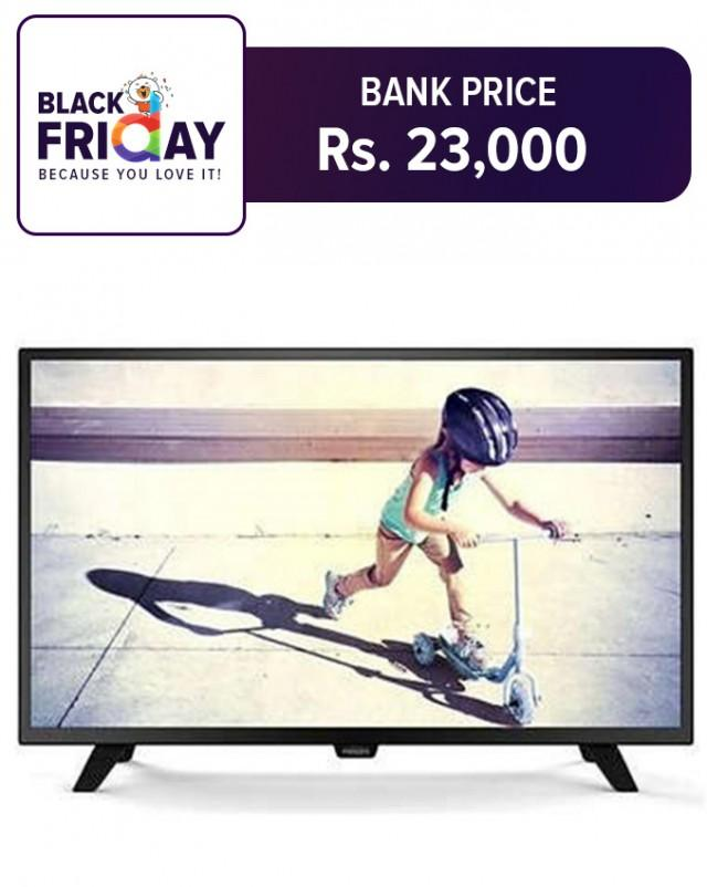 Buy PhilipsWD LED Televisions At Best Prices Online In Sri Lanka