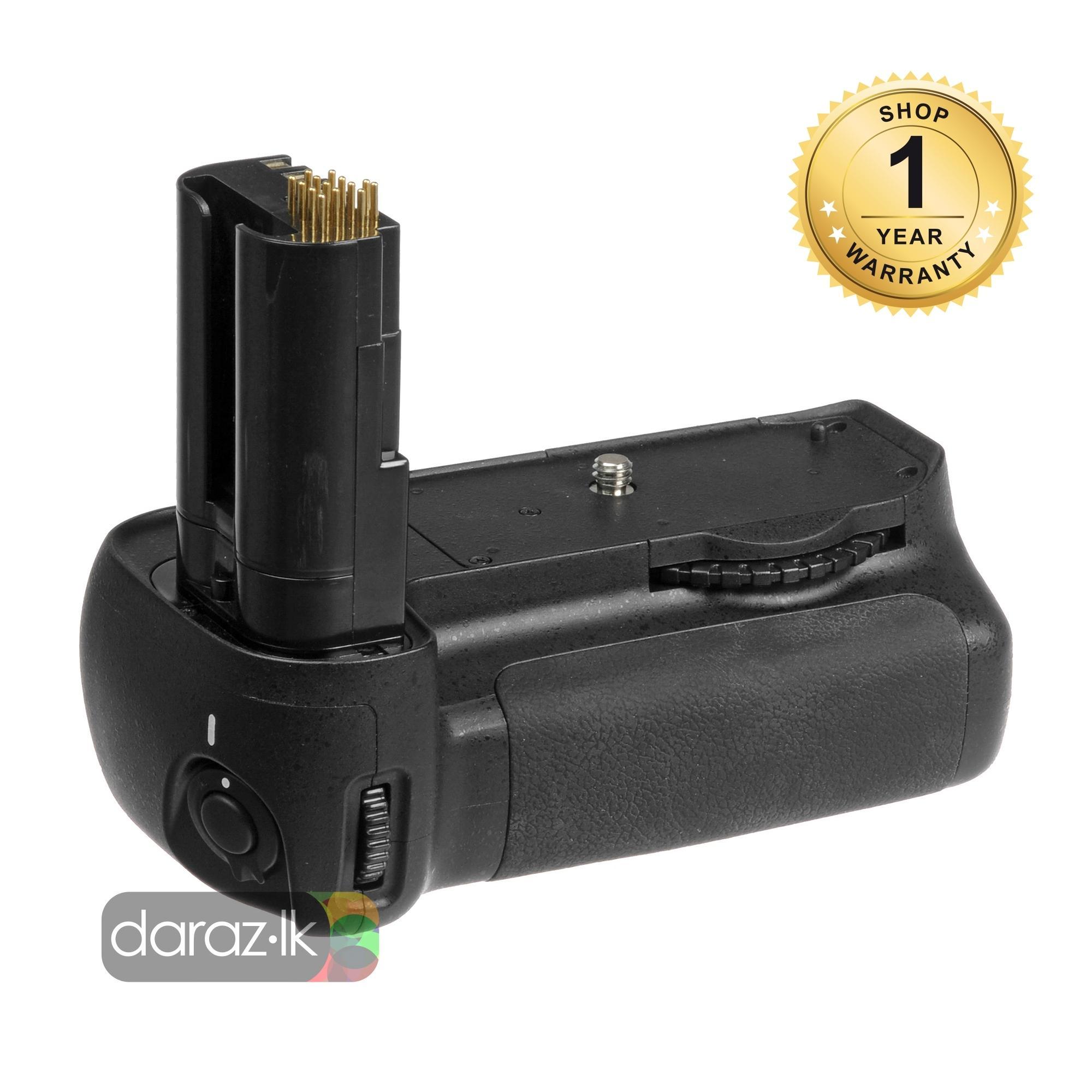 Battery Grip For D90