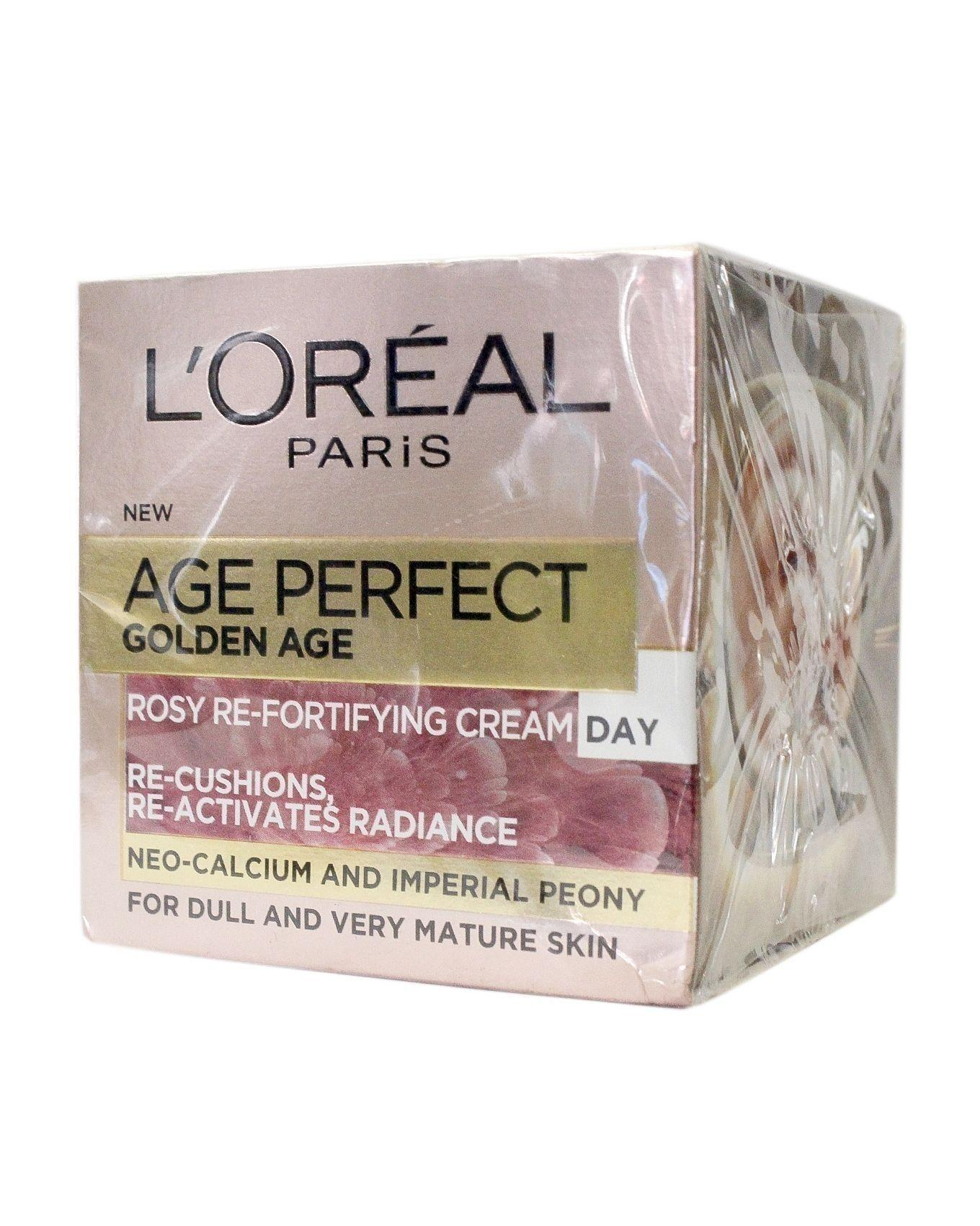 Buy Loreal Paris Tinted Moisturizer At Best Prices Online In Sri White Perfect Day Cream Spf 17 Pa Whitening Even Tone Age Golden 50ml 2830