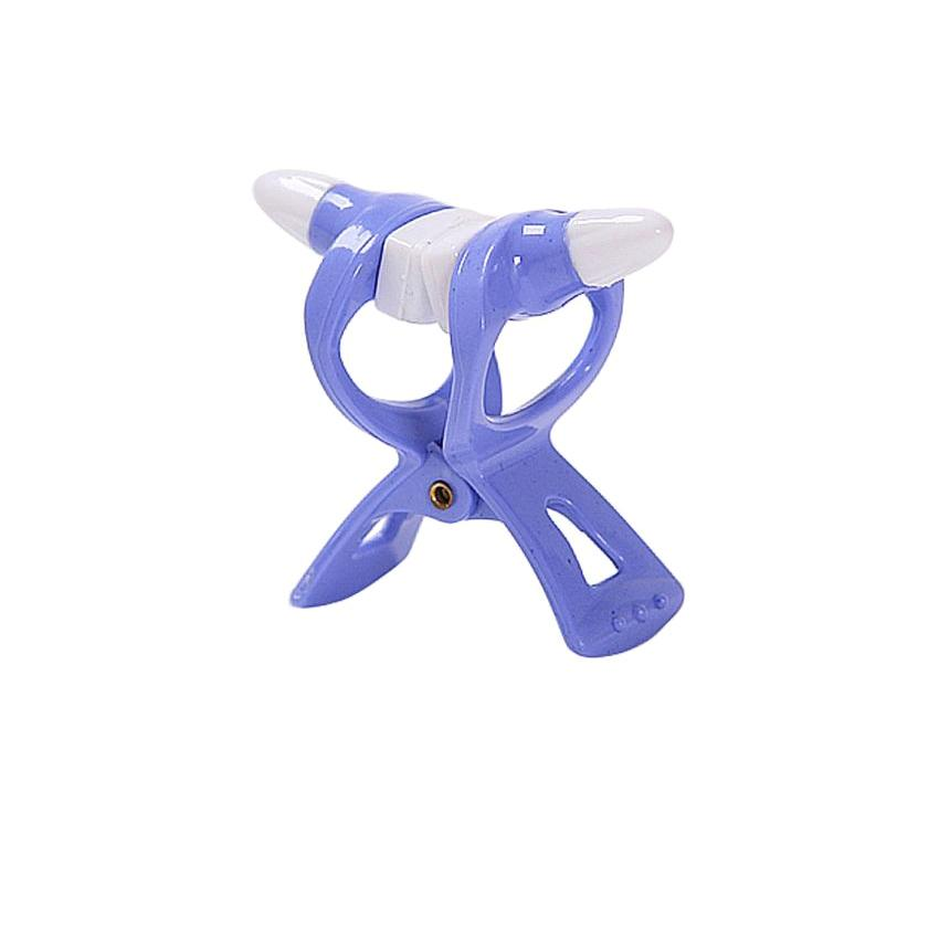Nose Up Shaper Lifting Straighter Clip