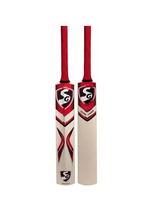 Sg Super Cover English Willow Cricket Bat