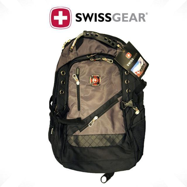 Swiss Gear Backpack 8810