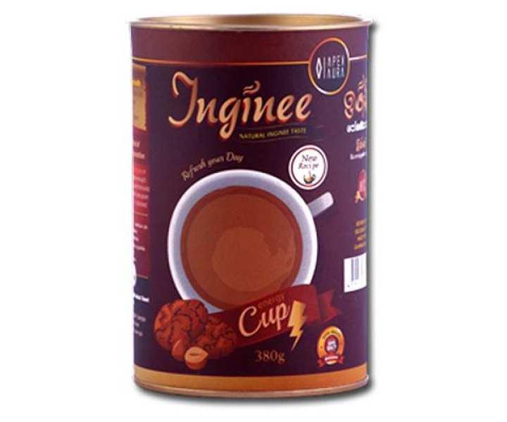 Apexaura Healthy Inginee Coffee Milk Drink