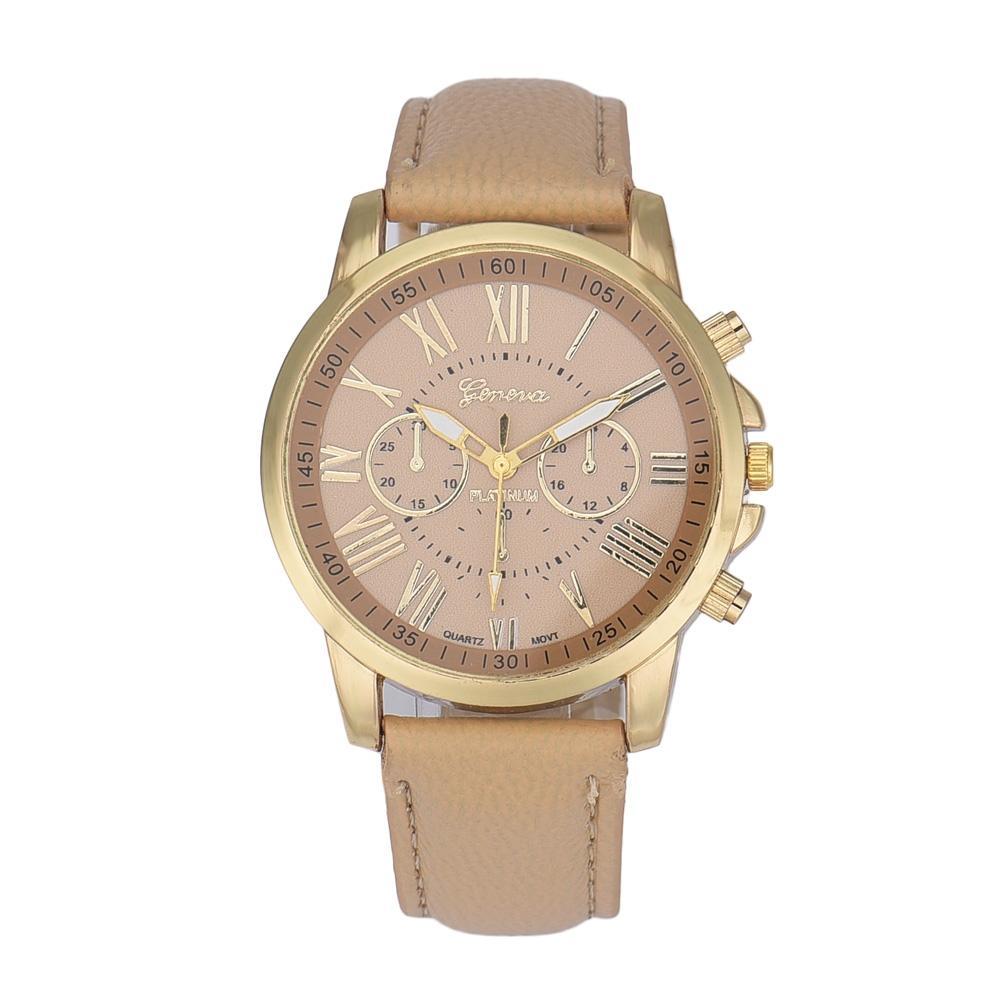 Women's Quartz Wrist Watch - one size