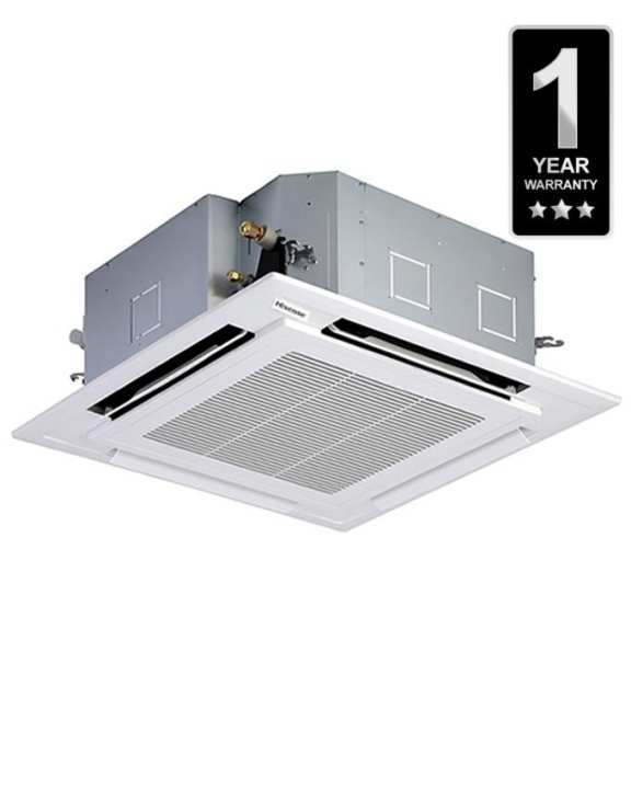 Ceiling Cassette Standard Air Conditioner - 60,000Btu - AUC-60HR6SPC