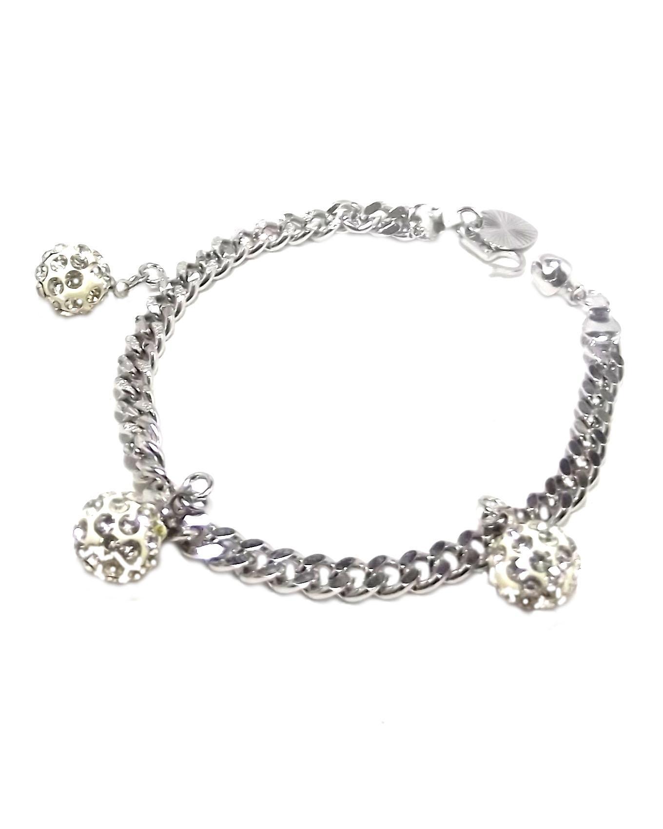 Women's Thorinas Silver Bracelet