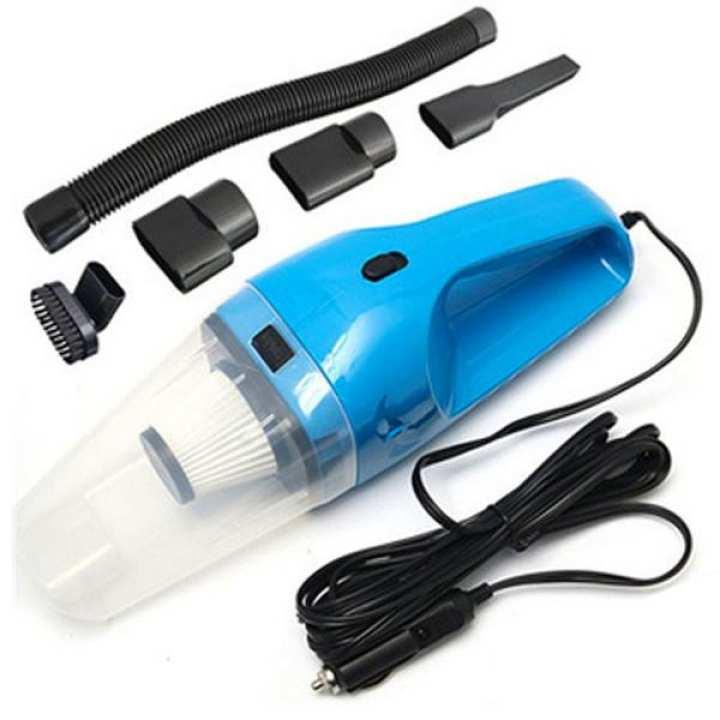 Car Vacuum Cleaner (12V / 120W)