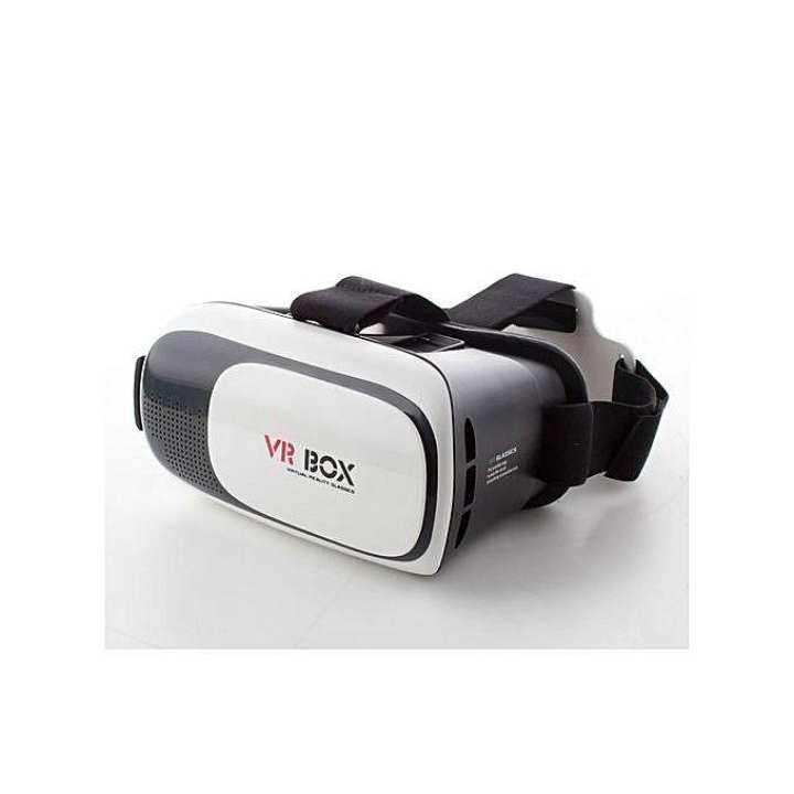 VR Box 3D 2.0
