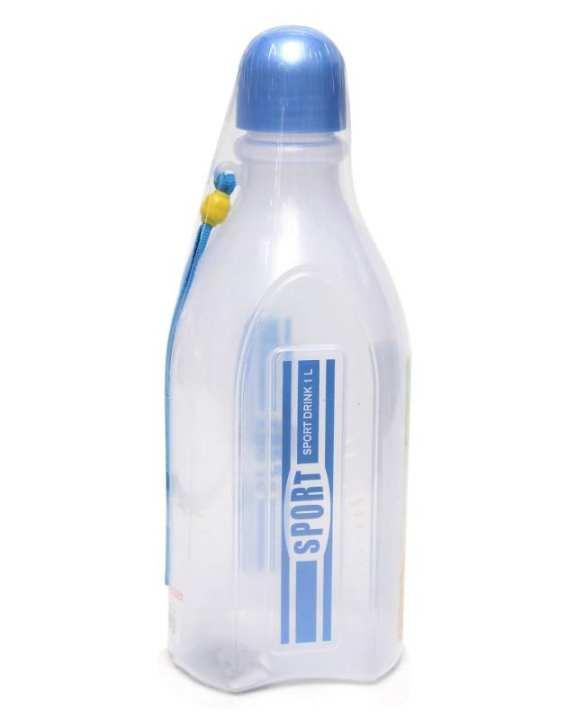Water Bottle 750Ml - Blue