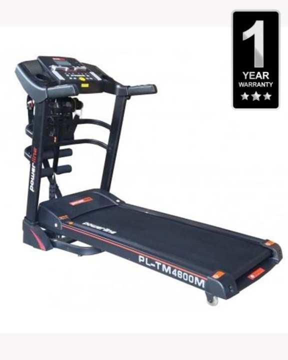 Treadmill PL-TM 4600M