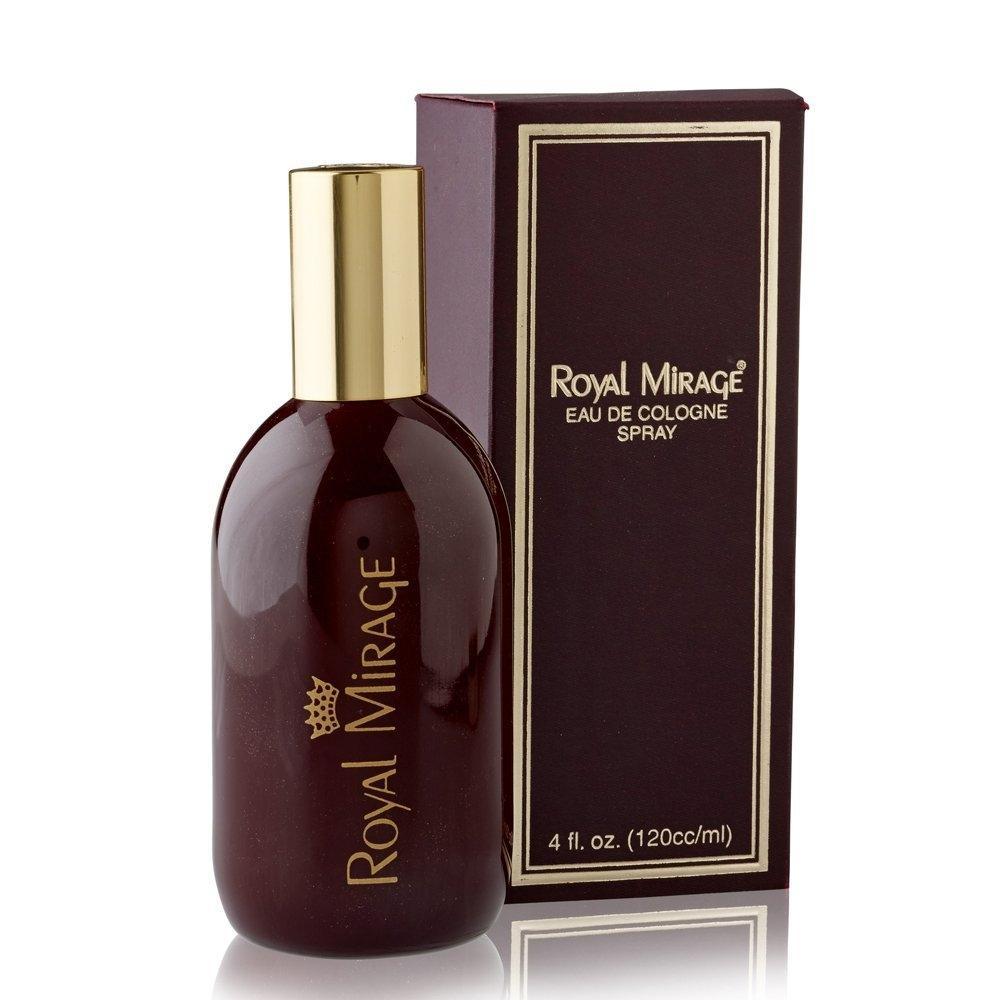 Royal Blue Perfume For Men `