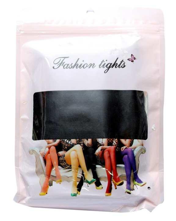 Women's Black Fashion Tights