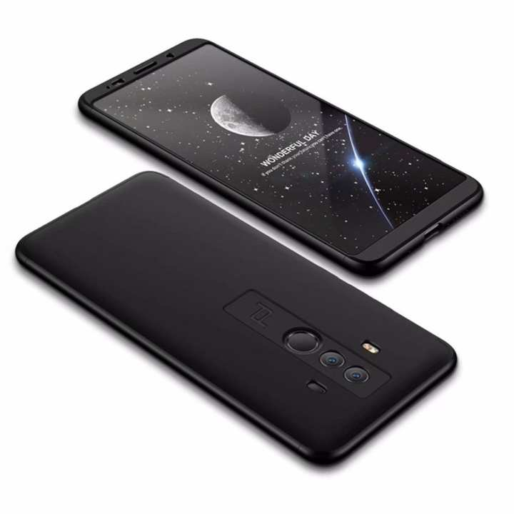 360 Back Cover For Huawei Mate 10 Pro
