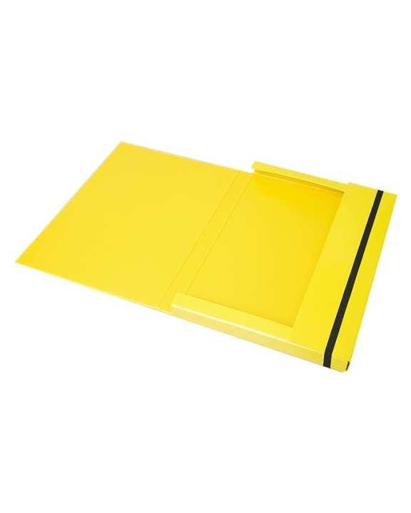 Document Holder - Yellow