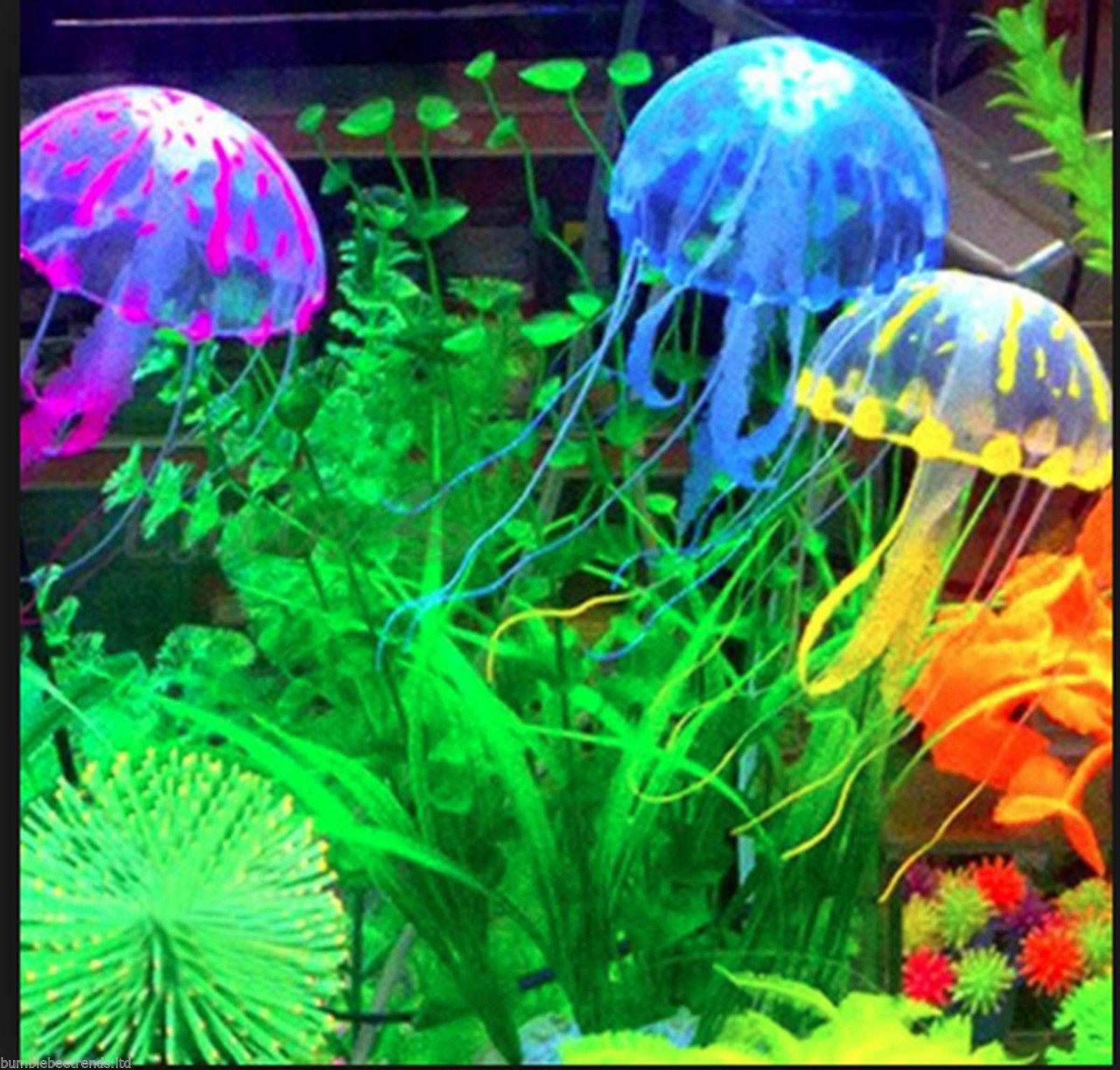 Fish Ornament Tank Decoration
