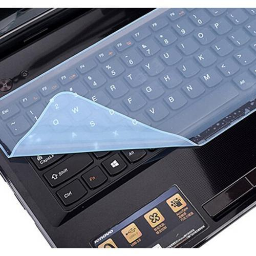 """15.6"""" Silicone Keyboard Protector Cover Skin"""
