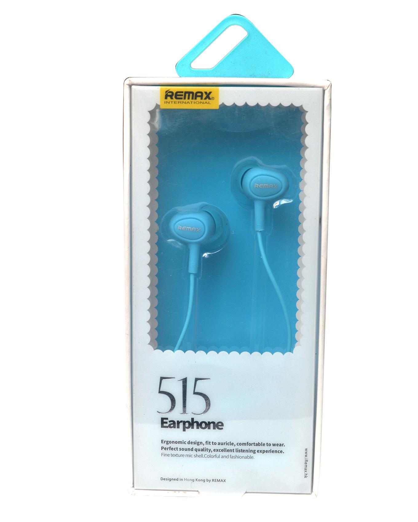 Remax Buy At Best Price In Srilanka Original Rm S1 Pro Sport Ear Earphone Blue