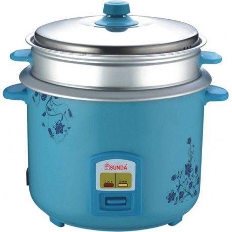 Sunda 3 In 1 Rice Cooker - 2.8l Full B Src-F280