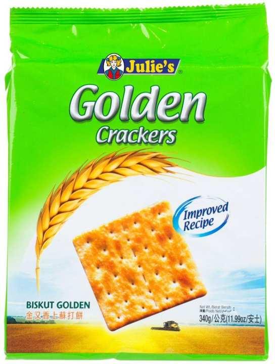 Golden Cracker-345g