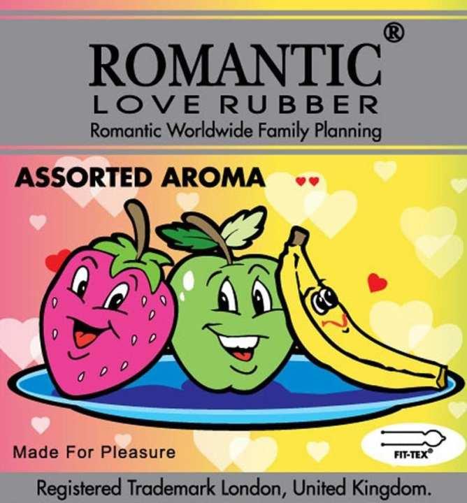 Romantic Assorted Aroma
