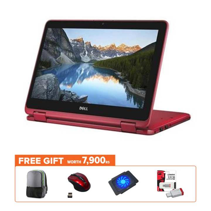 Dell Inspiron 11-3170 – 2 in 1 Touch