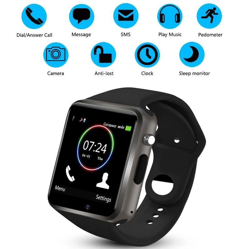 5a95a1ce6 Smart Watch Price in Sri Lanka - Online Shopping at Daraz.lk