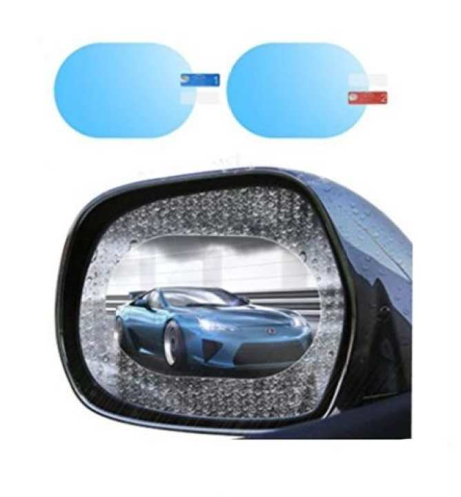 Anti Fog Film For Mirror Water Proof