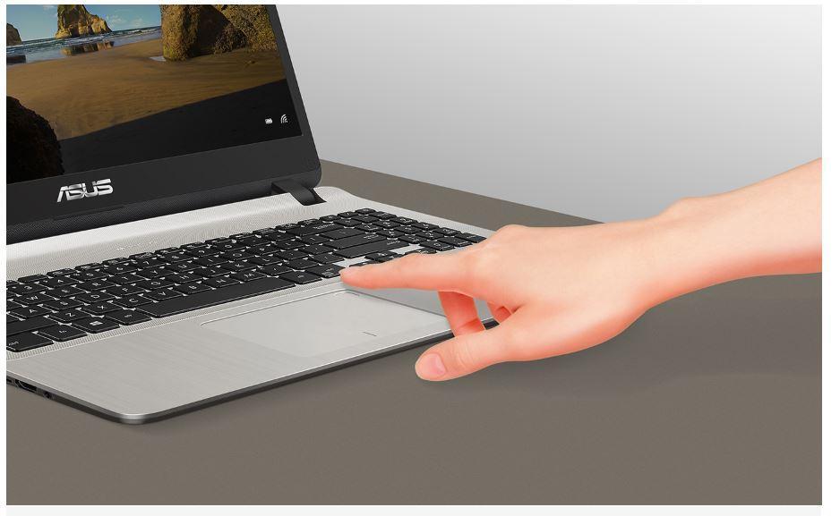 Asus Vivobook X507UF - EJ118T - Intel Core i5 1 6 / 3 5GHz (8250U) - 8GB  DDR4 - 1TB - 2GB GeForce MX130