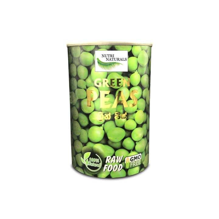 Green Peas - 425g