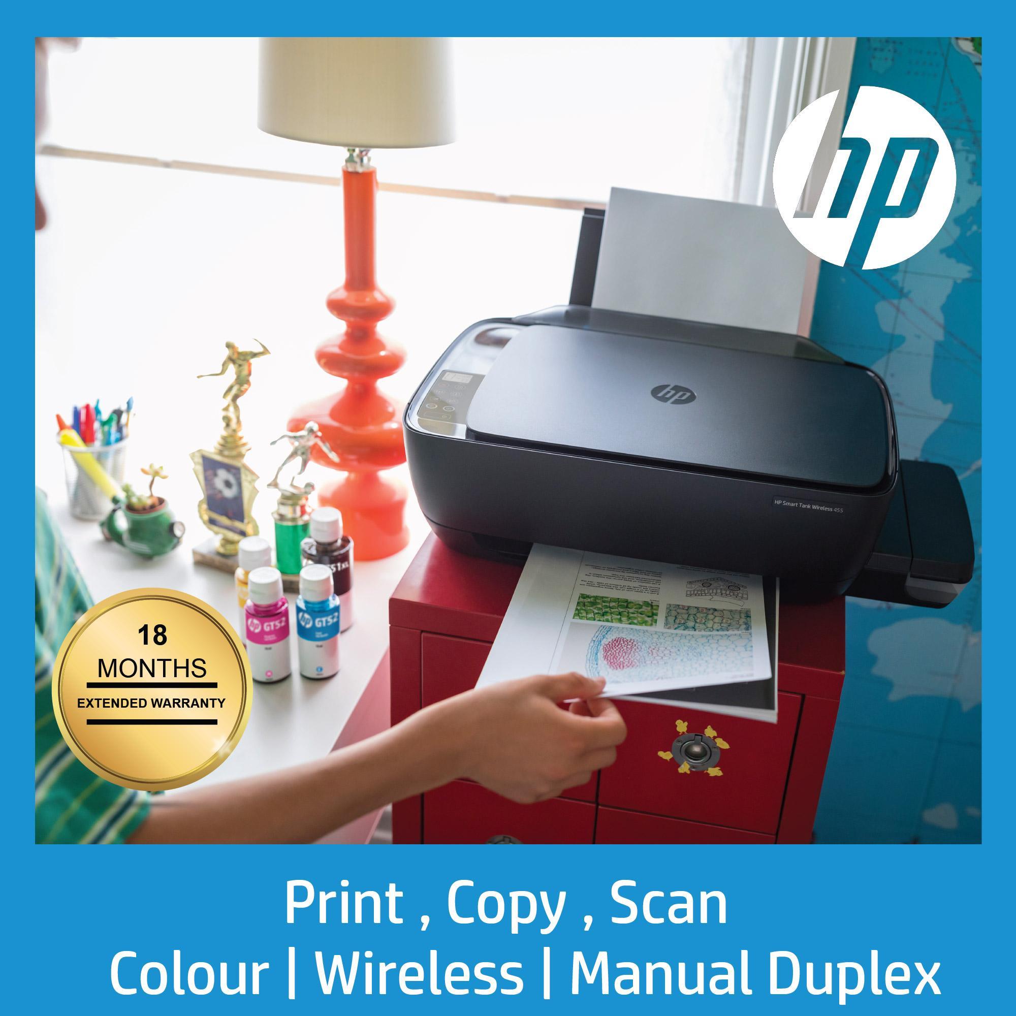 Deskjet & Inkjet Printers at Best prices in Sri Lanka