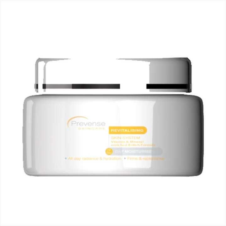 Prevense Prevense Day Moisturiser For All Skin Types